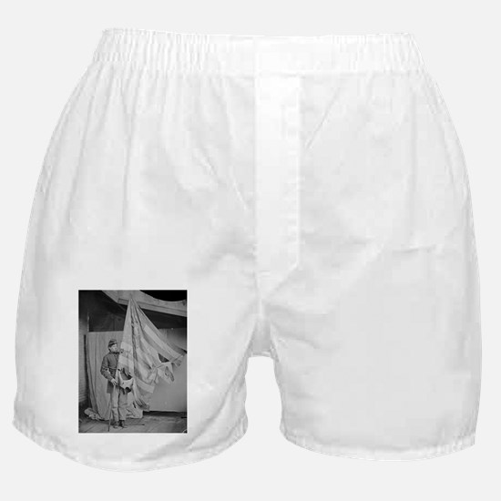 civilwarflag Boxer Shorts