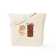 A Mai Tai Tote Bag