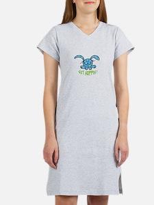 GET HOPPIN Women's Nightshirt