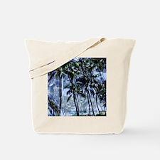 Island Memories Tote Bag