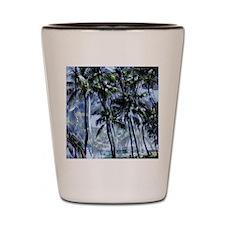 Island Memories Shot Glass
