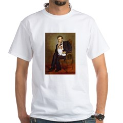 Lincoln's Papillon Shirt