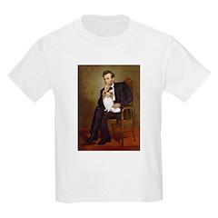 Lincoln's Papillon T-Shirt