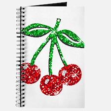Sparkling Cherries Journal