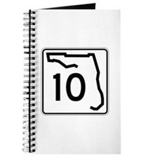 Route 10, Florida Journal