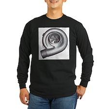 Turbo Long Sleeve T-Shirt