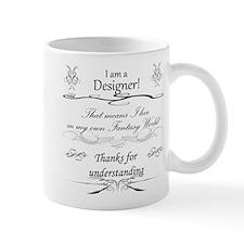 Designers World Mugs