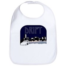 City Drift Bib