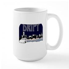 City Drift Mugs