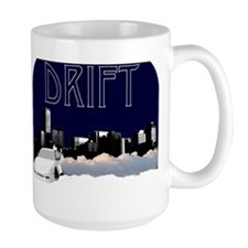 City Drift Mugs
