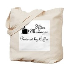 Office Manager Tote Bag