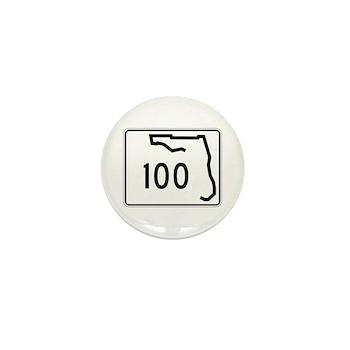 Route 100, Florida Mini Button (100 pack)