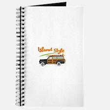 Island Style Car Journal