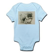 Pekingese Body Suit