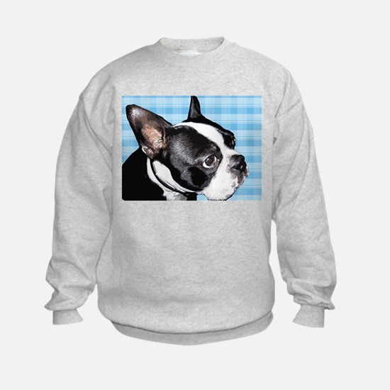 Boston Terrior Sweatshirt