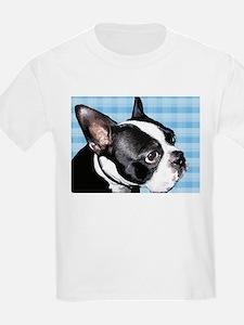 Boston Terrior T-Shirt