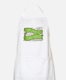 Plant Powered Body Apron