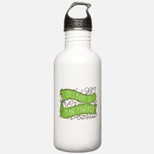 Plant Powered Body Water Bottle