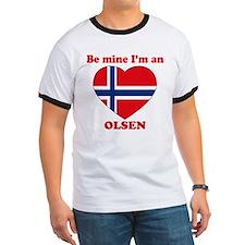 Olsen, Valentine's Day T