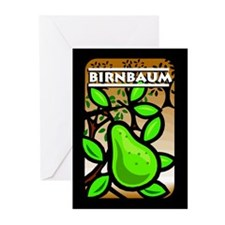 Birnbaum Greeting Cards (Pk of 10)