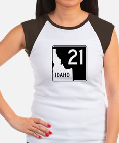 Route 21, Idaho Tee