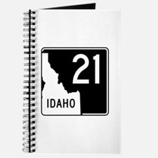 Route 21, Idaho Journal