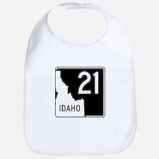 Route 21, Idaho Bib