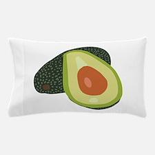 Avacado Pillow Case