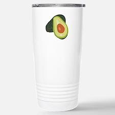 Avacado Travel Mug