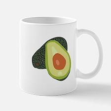 Avacado Mugs