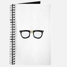 Broken Glasses Journal