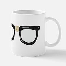 Broken Glasses Mugs