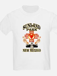 SUNLAND PARK LOVE T-Shirt