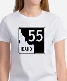 Route 55, Idaho Tee