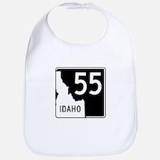 Route 55, Idaho Bib