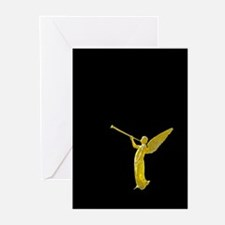 Angelic Angel Greeting Cards (Pk of 10)