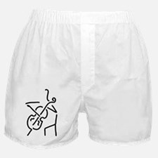 Unique Cellist Boxer Shorts