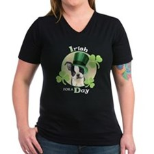 Unique Boston shamrock Shirt