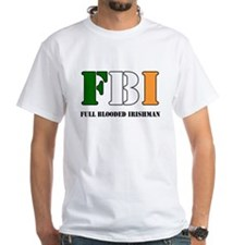 Full Blooded Irishman T-Shirt