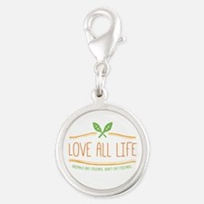 Love All Life Charms