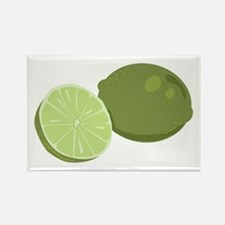 Lime Magnets