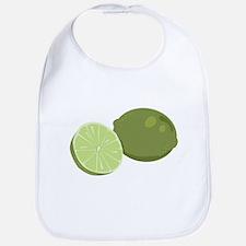 Lime Bib