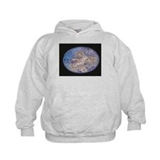 White Tiger - Night Hoodie