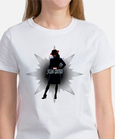 Agent Carter Solo Women's T-Shirt