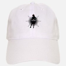 Agent Carter Solo Baseball Baseball Cap