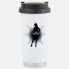 Agent Carter Solo Stainless Steel Travel Mug