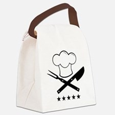 Cook Canvas Lunch Bag