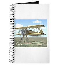 Unique Crop duster pilot Journal