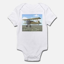 Cool Airplanes Infant Bodysuit