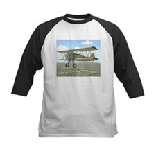 Unique Agriculture aircraft Tee